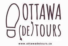 Ottawa (de)tours logo