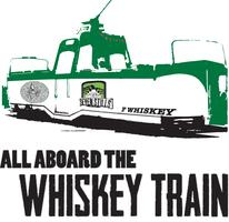Pac Brew Lab and Seven Stills present the Whiskey Train