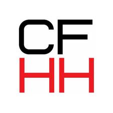 Crossfit Harwood Heights logo