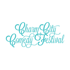 Charm City Comedy Festival logo