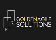 Golden Agile Solutions logo