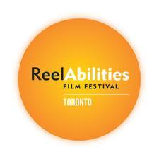 ReelAbilities Film Festival: Toronto logo