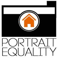 Portrait Equality Gallery Exhibition and Silent Auction
