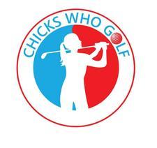 Chicks Who Golf Ltd logo