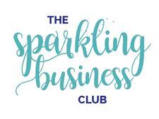 The Sparkling Business Club logo