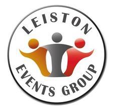 Leiston Events Group logo
