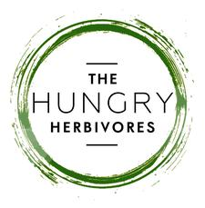 The Hungry Herbivores logo