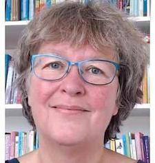 Jacqueline Besseling praktijk EFToke Delft  logo