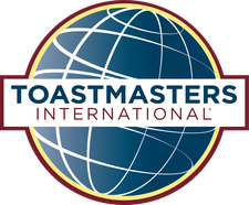 Happy Hunters Hill Toastmasters logo