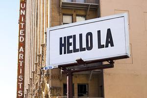 Hello LA @ Ace Hotel Downtown LA