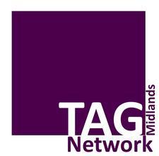 TAG Network Midlands logo