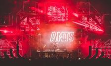 ANTS Ibiza 2018 logo