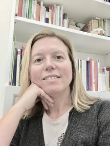 Dott.ssa Vania Rigoni logo