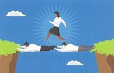 YTIA (Youth Transitioning Into Adulthood) logo