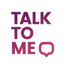 Karile Klug / Talk To Me Hackathons logo