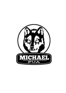 Michael PUA logo