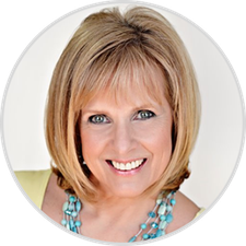 Inspiration Events and Kathie Donovan logo