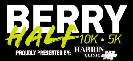 2014 Berry Half Marathon / 10K / 5K