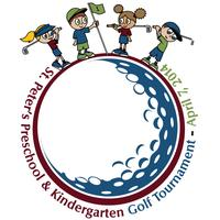 St. Peter's Preschool & Kindergarten 2014 Golf...