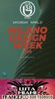 B38 CLUB MILANO EX BYBLOS - SABATO 21 APRILE 2018 -...