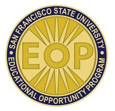 SF State Educational Opportunity Program logo