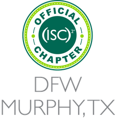 (ISC)² DFW: Murphy, TX logo