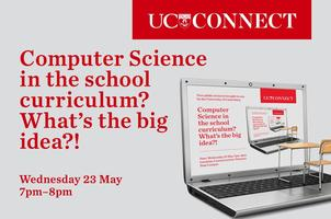 Computer Science in the school curriculum? What's the...