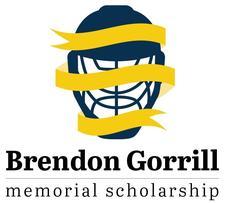 Brendon Gorrill Memorial Scholarship (Registered Charity) logo