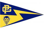 Grosse Pointe South Sailing Team logo