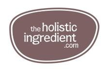 Amy Crawford, The Holistic Ingredient logo
