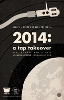 Beau's & Stock Pot Ales Tap Take Over @ The Gastropub