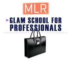 GLAM SCHOOL FOR BUSINESS PROS