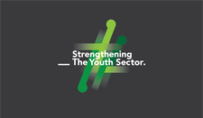Strengthening the Youth Sector logo