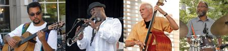 Black History Jazz with Barefield Quartet FREE Concert ...