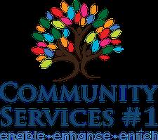 Community Services #1 logo