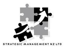 Strategic Management NZ Limited logo