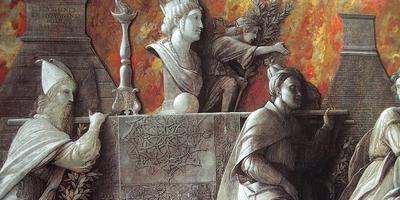 Mantegna and Bellini: brothers in art – with Julia Musgrave