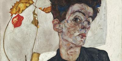 Egon Schiele: Eroticism meets Expressionism - with Andrew Spira