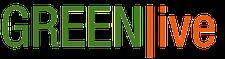 GREENlive logo