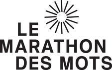 Le Marathon des mots logo