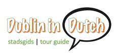 Dublin in Dutch logo