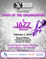 NSN Orlando State Of The Organization 2014