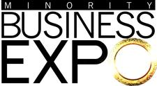 Yvens Germain, Minority Business Expo logo