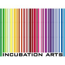 Incubation Arts logo