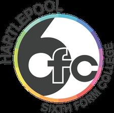Hartlepool Sixth Form College logo