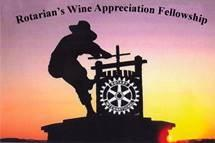 ROTARIAN'S WINE APPRECIATION FELLOWSHIP AT THE MENZIES...