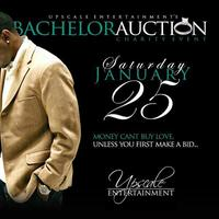 Upscale Entertainment's Bachelor Auction
