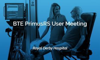 BTE PrimusRS User Meeting
