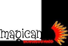 Magicando - A Escola da Mágica logo