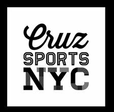 Cruz Sports NYC logo